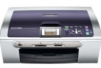 Brother DCP-330C Driver