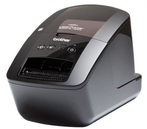 Brother QL-720NW Driver