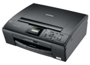 Brother DCP-J125 Driver