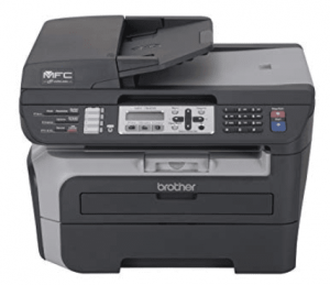 Brother MFC-7840W Driver