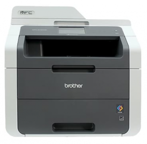 Brother MFC-9130CW Driver