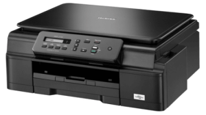 Brother DCP-J152W Driver