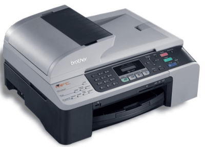 Brother MFC-5460CN Driver