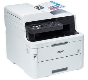 Brother MFC-L3750CDW Driver