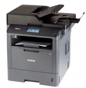 Brother DCP-L5500DN Driver