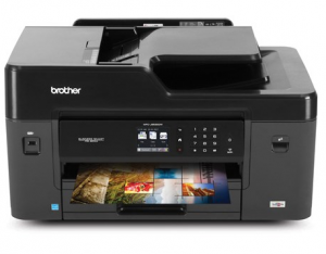 Brother MFC-J6530DW Driver