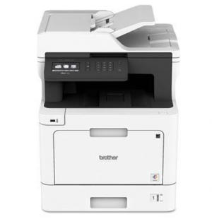 Brother MFC-L8610CDW Driver