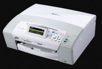 Brother DCP-120C Driver