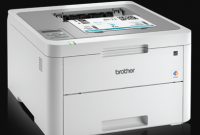 Brother HL-L3210CW Driver