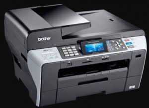 Brother MFC-6890CDW Driver