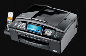 Brother MFC-990CW Driver