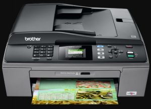 Brother MFC-J410W Driver, Download, Software, Manual, Windows 10, 8