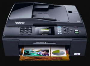 driver printer brother mfc-j415w