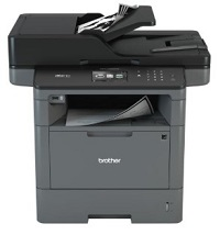Brother MFC-L5900DW Driver
