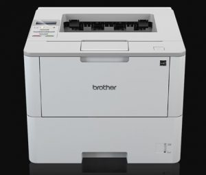 Brother HL-L6250DW Driver
