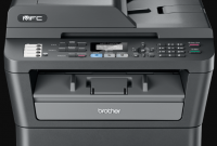 brother mfc-7460dn driver