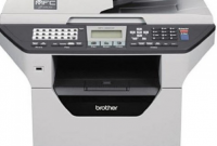Brother MFC-8690DW Driver