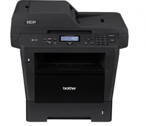 Brother DCP-8155DN Driver