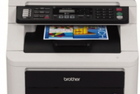 Brother MFC-9025CN Driver