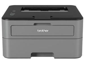 Brother HL-L2300D Driver