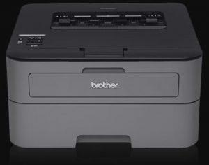 Brother HL-L2350DW, Drive