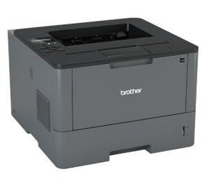 Brother MFC-L5000D Driver