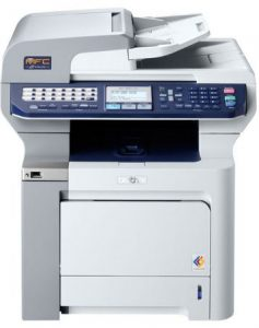 Brother MFC-9840CDW Driver