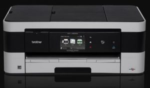Brother MFC-J4620DW Driver