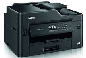 Brother MFC-J5335DW Driver