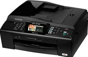 Brother MFC-J615W Driver