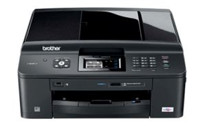 Brother MFC-J625DW Driver
