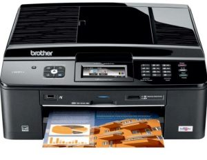 Brother MFC-J825DW Driver