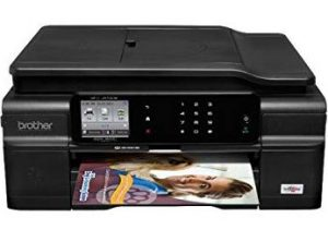 Brother MFC-J835DW Driver, Download, Software, Manual, Windows 10, 8