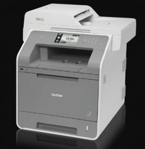 Brother MFC-L9550CDW Driver