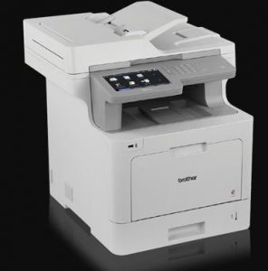 Brother MFC-L9570CDW Driver