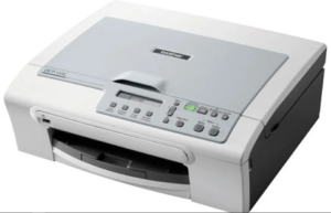 Brother DCP-135C Driver