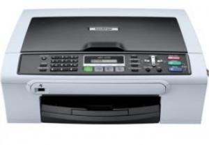 Brother DCP-235C Driver