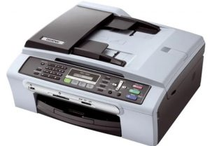 Brother DCP-260C Driver