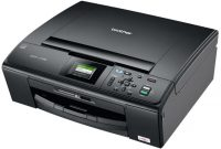 Brother DCP-J315W Driver
