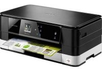 Brother DCP-J4110DW Driver