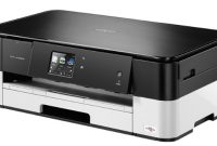 Brother DCP-J4120DW Driver