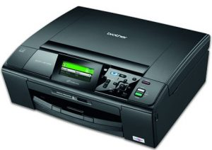 Brother DCP-J515W Driver
