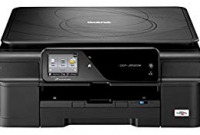 Brother DCP-J552DW Driver