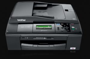 Brother DCP-J715W Driver, Download, Software, Manual