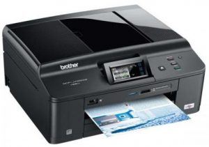 Brother DCP-J752DW Driver