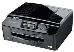 Brother DCP-J925DW Driver