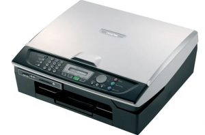 Brother MFC-215C Driver