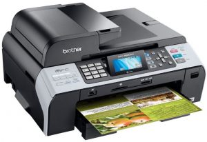 Brother MFC-5890CN Driver