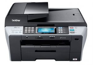 Brother MFC-6890CW Driver