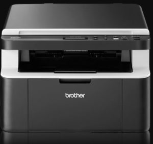 Brother DCP-1612W Driver